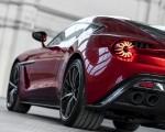 2018 Aston Martin Vanquish Zagato Coupe Tail Light Wallpapers 150x120 (14)