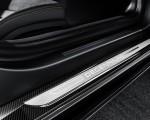 2019 Audi R8 V10 Decennium (Color: Daytona Gray Matt) Door Sill Wallpapers 150x120 (8)