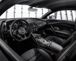 2019 Audi R8 V10 Decennium (Color: Daytona Gray Matt) Interior Cockpit Wallpaper 150x120 (11)