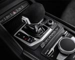 2019 Audi R8 V10 Decennium (Color: Daytona Gray Matt) Interior Detail Wallpapers 150x120 (13)