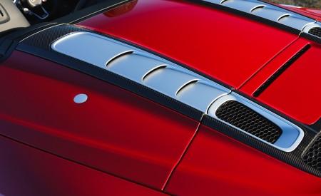 2019 Audi R8 V10 Spyder Performance quattro (UK-Spec) Detail Wallpapers 450x275 (77)