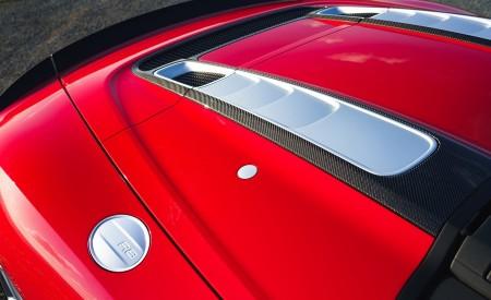 2019 Audi R8 V10 Spyder Performance quattro (UK-Spec) Detail Wallpapers 450x275 (78)