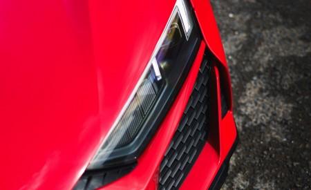 2019 Audi R8 V10 Spyder Performance quattro (UK-Spec) Headlight Wallpapers 450x275 (54)