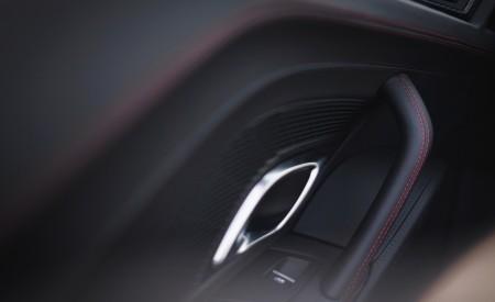 2019 Audi R8 V10 Spyder Performance quattro (UK-Spec) Interior Detail Wallpapers 450x275 (100)