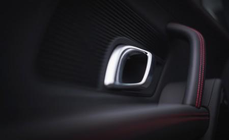 2019 Audi R8 V10 Spyder Performance quattro (UK-Spec) Interior Detail Wallpapers 450x275 (99)
