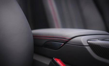 2019 Audi R8 V10 Spyder Performance quattro (UK-Spec) Interior Detail Wallpapers 450x275 (86)