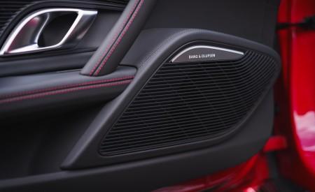 2019 Audi R8 V10 Spyder Performance quattro (UK-Spec) Interior Detail Wallpapers 450x275 (98)