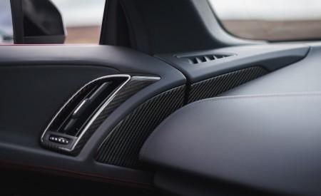 2019 Audi R8 V10 Spyder Performance quattro (UK-Spec) Interior Detail Wallpapers 450x275 (87)