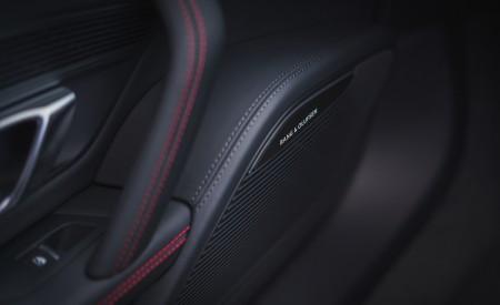 2019 Audi R8 V10 Spyder Performance quattro (UK-Spec) Interior Detail Wallpapers 450x275 (97)