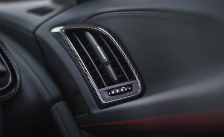 2019 Audi R8 V10 Spyder Performance quattro (UK-Spec) Interior Detail Wallpapers 450x275 (88)