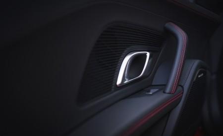 2019 Audi R8 V10 Spyder Performance quattro (UK-Spec) Interior Detail Wallpapers 450x275 (95)