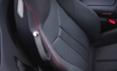2019 Audi R8 V10 Spyder Performance quattro (UK-Spec) Interior Seats Wallpapers 450x275 (91)