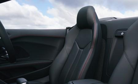 2019 Audi R8 V10 Spyder Performance quattro (UK-Spec) Interior Seats Wallpapers 450x275 (92)