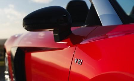 2019 Audi R8 V10 Spyder Performance quattro (UK-Spec) Mirror Wallpapers 450x275 (67)