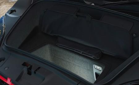 2019 Audi R8 V10 Spyder Performance quattro (UK-Spec) Trunk Wallpapers 450x275 (81)