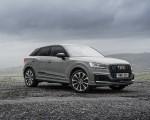 2019 Audi SQ2 (UK-Spec) Front Three-Quarter Wallpaper 150x120 (16)