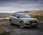 2019 Audi SQ2 (UK-Spec) Front Three-Quarter Wallpaper 150x120 (17)