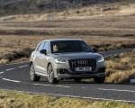 2019 Audi SQ2 (UK-Spec) Front Three-Quarter Wallpaper 150x120 (9)