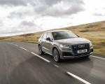 2019 Audi SQ2 (UK-Spec) Front Three-Quarter Wallpaper 150x120 (11)