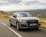 2019 Audi SQ2 (UK-Spec) Front Three-Quarter Wallpaper 150x120 (4)