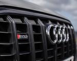 2019 Audi SQ2 (UK-Spec) Grill Wallpaper 150x120 (35)