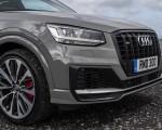 2019 Audi SQ2 (UK-Spec) Headlight Wallpaper 150x120 (34)