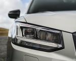 2019 Audi SQ2 (UK-Spec) Headlight Wallpaper 150x120 (28)