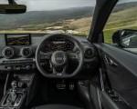 2019 Audi SQ2 (UK-Spec) Interior Cockpit Wallpaper 150x120 (48)