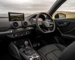 2019 Audi SQ2 (UK-Spec) Interior Wallpaper 150x120 (46)