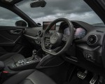2019 Audi SQ2 (UK-Spec) Interior Wallpaper 150x120 (47)