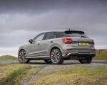 2019 Audi SQ2 (UK-Spec) Rear Three-Quarter Wallpaper 150x120 (23)