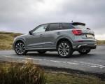 2019 Audi SQ2 (UK-Spec) Rear Three-Quarter Wallpaper 150x120 (20)