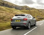 2019 Audi SQ2 (UK-Spec) Rear Three-Quarter Wallpaper 150x120 (5)