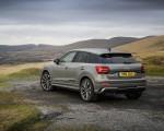 2019 Audi SQ2 (UK-Spec) Rear Three-Quarter Wallpaper 150x120 (22)