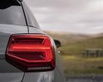 2019 Audi SQ2 (UK-Spec) Tail Light Wallpaper 150x120 (37)