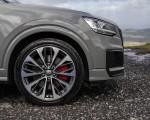 2019 Audi SQ2 (UK-Spec) Wheel Wallpaper 150x120 (32)