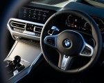 2019 BMW 3-Series Saloon 320d xDrive (UK-Spec) Interior Detail Wallpapers 150x120 (40)