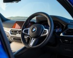 2019 BMW 3-Series Saloon 320d xDrive (UK-Spec) Interior Detail Wallpapers 150x120 (41)