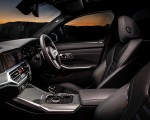 2019 BMW 3-Series Saloon 320d xDrive (UK-Spec) Interior Wallpapers 150x120 (38)