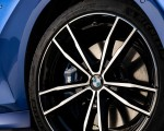 2019 BMW 3-Series Saloon 320d xDrive (UK-Spec) Wheel Wallpapers 150x120 (31)