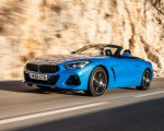 2019 BMW Z4 (UK-Spec) Wallpapers
