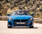2019 BMW Z4 sDrive20i (UK-Spec) Front Wallpapers 150x120 (4)