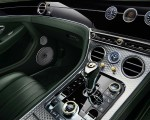 2019 Bentley Continental GT Number 9 Edition by Mulliner Interior Detail Wallpapers 150x120 (8)