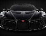 2019 Bugatti La Voiture Noire Front Wallpapers 150x120 (2)
