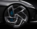 2019 Bugatti La Voiture Noire Wheel Wallpapers 150x120 (14)