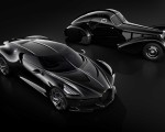 2019 Bugatti La Voiture Noire and Bugatti Type 57 SC Atlantic Front Three-Quarter Wallpapers 150x120 (23)