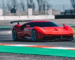 2019 Ferrari P80/C Front Wallpapers 150x120 (2)