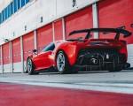 2019 Ferrari P80/C Rear Wallpapers 150x120 (19)