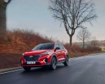 2019 Hyundai Tucson N Line Front Three-Quarter Wallpaper 150x120 (3)