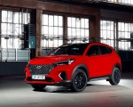 2019 Hyundai Tucson N Line Front Three-Quarter Wallpaper 150x120 (16)